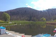 Parc Aventura Brasov, Brasov, Romania