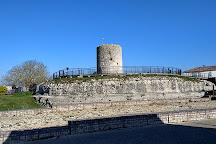 Musee Et Site Gallo-Romains Du Fa, Barzan, France