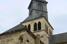 Eglise Saint Jacques, Reims, France