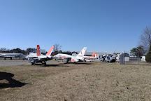 Patuxent River Naval Air Museum, Lexington Park, United States