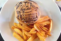 Cervejaria Bohemia, Petropolis, Brazil