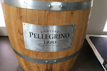 Cantine Pellegrino, Marsala, Italy
