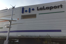 LaLaport Fujimi, Fujimi, Japan