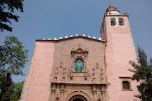 Templo Y Ex Convento de San Miguel Arcangel, Ixmiquilpan, Mexico