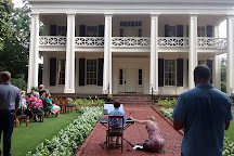 Arlington Antebellum Home and Gardens, Birmingham, United States