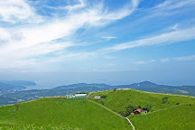 Omuro Mountain Lift, Ito, Japan