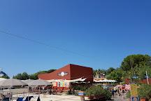 Acqua Verde, Cefalu, Italy