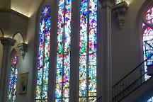 St. Lorenz Lutheran Church, Frankenmuth, United States