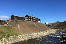 Slegghaugan, Roros, Norway