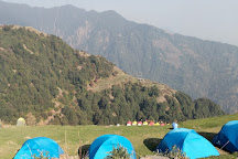 Bir Paragliding Adventure, Bir, India