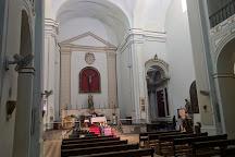 Iglesia y Convento de la Merced, Jaen, Spain