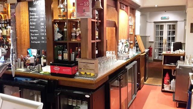 The Windsor Castle Pub