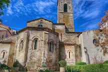 Eglise Saint-Sauveur, Manosque, France