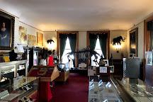 The Stirrup Gallery of Davis & Elkins College, Elkins, United States