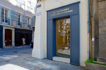 La Chambre Aux Confitures, Aix-en-Provence, France
