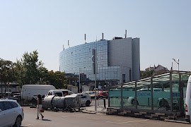 Автобусная станция   Sofia Central Bus Station