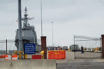 Naval Station Norfolk, Norfolk, United States