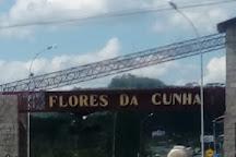 Portico de Flores da Cunha, Flores Da Cunha, Brazil