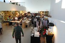 LABoral Centro de Arte y Creacion Industrial, Gijon, Spain