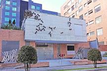 Galeria La Cometa, Bogota, Colombia