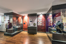 The Quincentennial Foundation Museum of Turkish Jews, Istanbul, Turkey