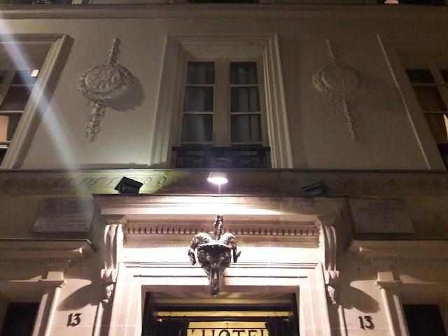 Hotel L'hotel