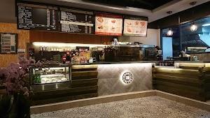 西雅圖極品咖啡 板橋親子文創館