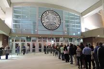 CenturyLink Center, Bossier City, United States