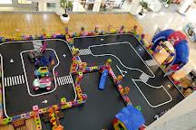 Maringa Park Shopping Center, Maringa, Brazil