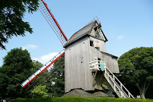 Moulin de Cassel, Cassel, France
