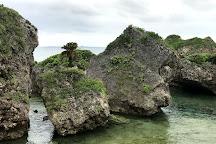 Ogami Island, Miyakojima, Japan