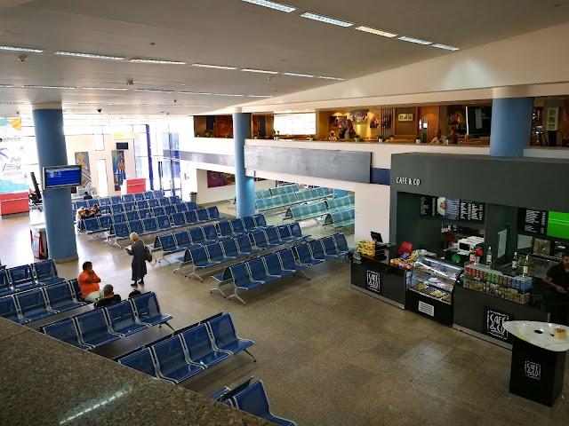 Marsa Alem Airport