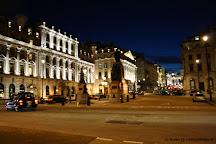 Duke Of York Column, London, United Kingdom