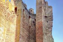 Castello Scaligero, Valeggio Sul Mincio, Italy