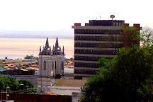Bom Jesus dos Martirios Church, Maceio, Brazil