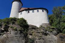 Burg Rabenstein, Chemnitz, Germany