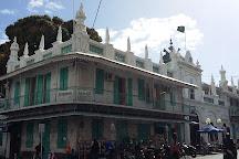 China Town, Port Louis, Mauritius