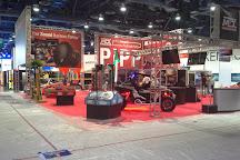 Las Vegas Convention Center, Las Vegas, United States