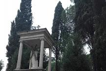 Oratorio di Sant'Andrea a Ponte Milvio, Rome, Italy