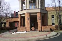 Eccles Community Art Center, Ogden, United States