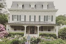 Presby Iris Gardens, Upper Montclair, United States