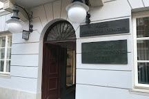 Marie Curie Museum (Muzeum Marii Sklodowskiej-Curie), Warsaw, Poland