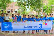 La Ban tour, Da Nang, Vietnam