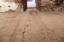 Cartoixa de Scala Dei, Escaladei, Spain