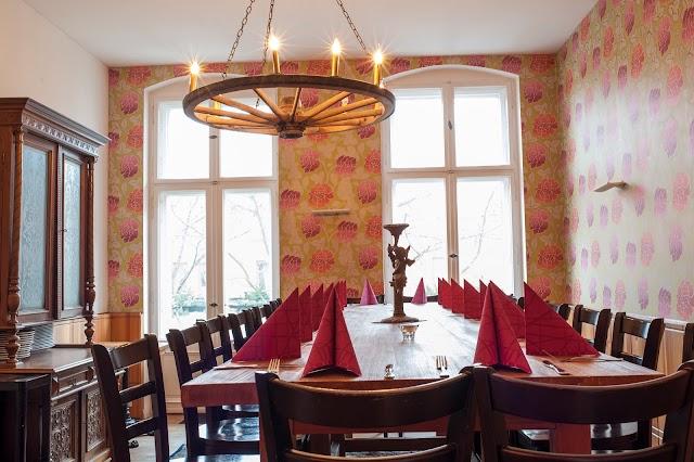 Sissi Österreichisches Restaurant