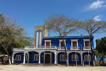 Castillo San Carlos de Borromeo, Margarita Island, Venezuela