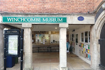 Winchcombe Folk and Police Museum, Winchcombe, United Kingdom