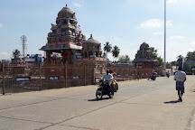 Mahamaham tank, Kumbakonam, India