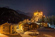 Schloss Tarasp, Tarasp, Switzerland