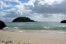 Anicha Beach, Setubal, Portugal